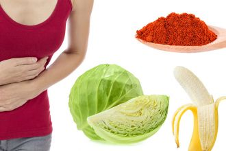 How to treat a stomach ulcer naturally