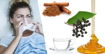 How to use eldeberry syrup for colds