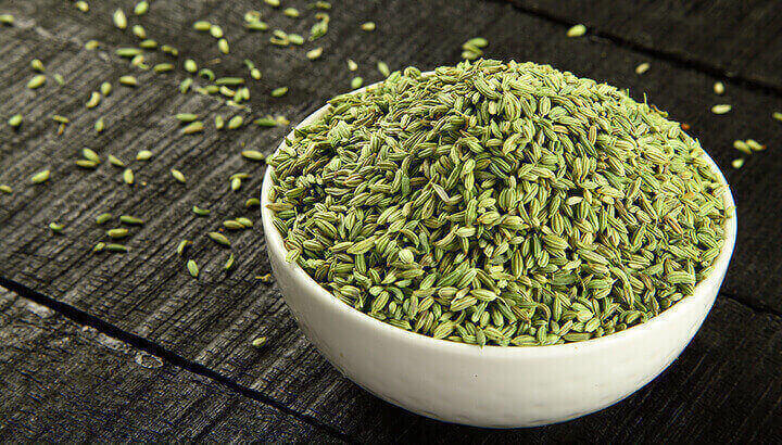 Jal jeera water contains cumin seeds, which stimulate the pancreas to aid digestion.