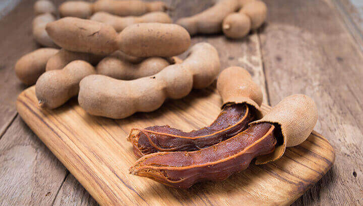 Jal jeera water contains tamarind to help lower chronic inflammation.