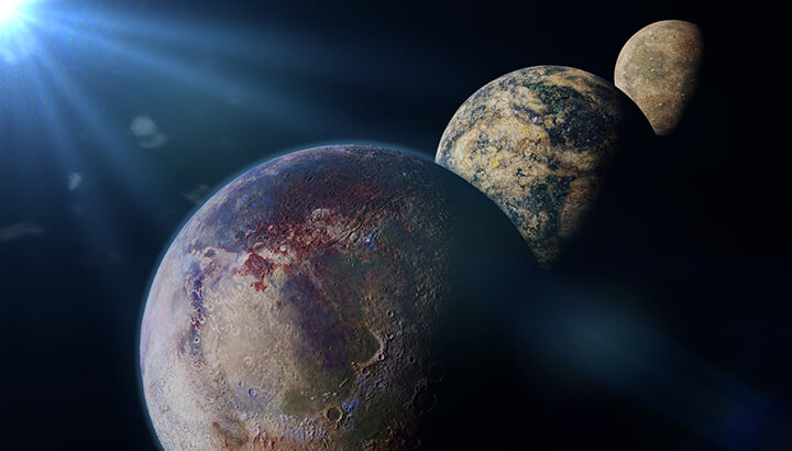 What Is A Planetary Protection Officer? NASA Hiring To Prevent 'Alien Contamination'