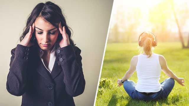 Tener Dificultad Para Concentrarse En El Trabajo? Dar la Meditación de Un Try - La Alternativa a Diario (blog) 1