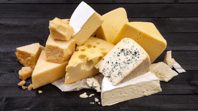 This Type Of Cheese Can Reduce Inflammation Boost Immunity And More