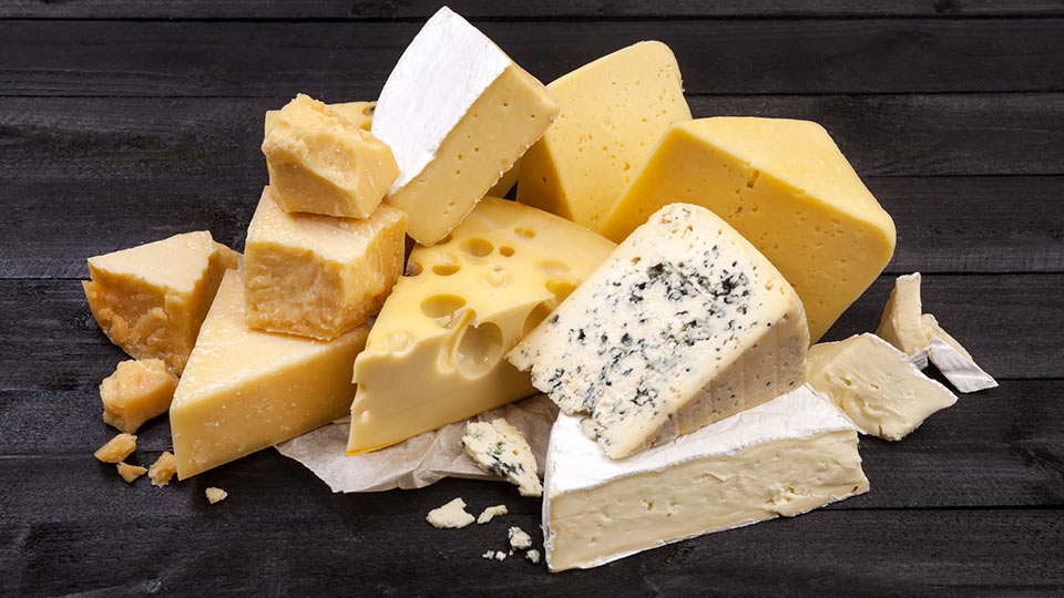 This Type Of Cheese Can Reduce Inflammation Boost