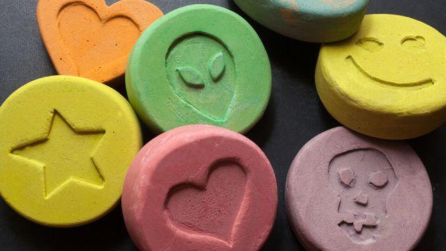 Amphetamin Herstellen
