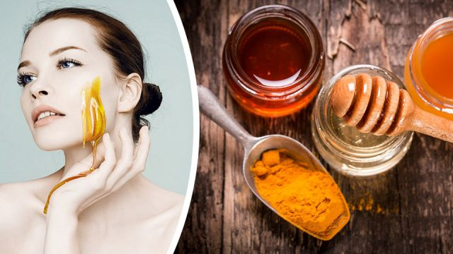 Image result for turmeric and honey