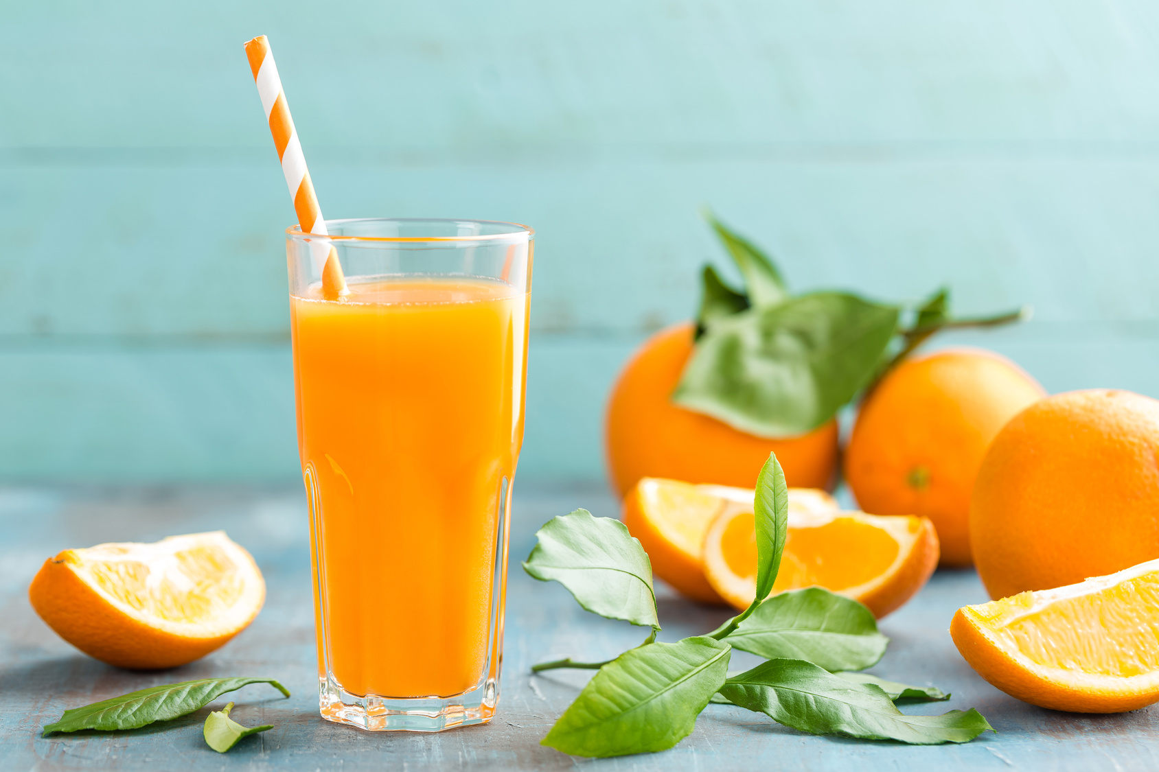 7 Drinks That Will Boost Your Metabolism
