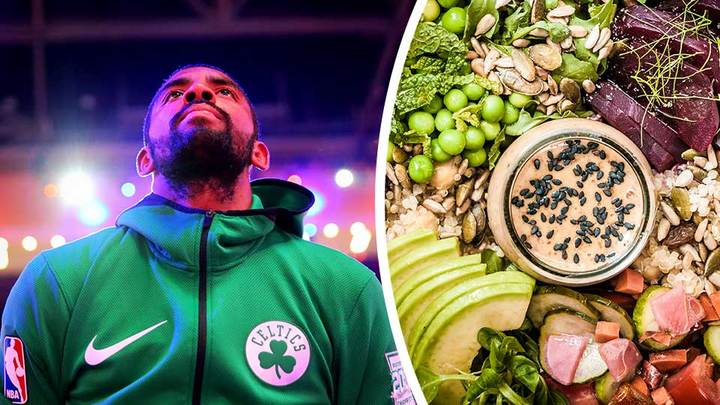 Heights New This Game Helps Players Diet Take NBA To Their