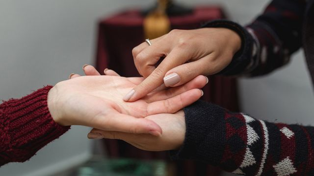 This Line On Your Palm Means Your Health Is Suffering