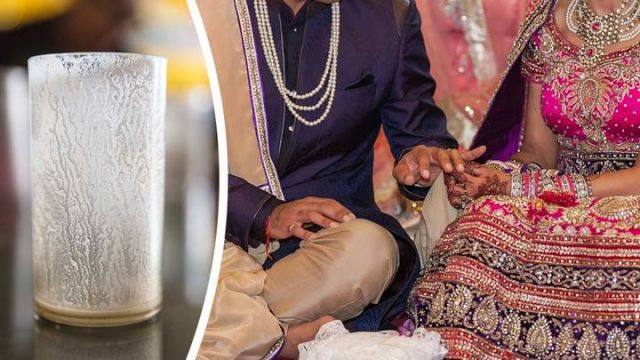Pakistani bride kills 17 people with poison milk to escape arranged marriage