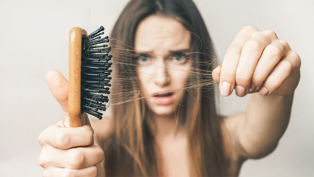 5 Causes And Cures For Women's Hair Loss (#1 Is Crucial)