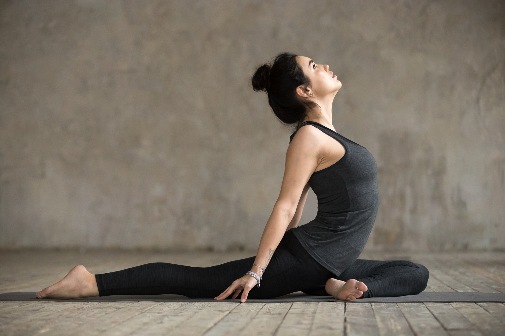 Practice These 5 Yoga Poses For Amazing Sex