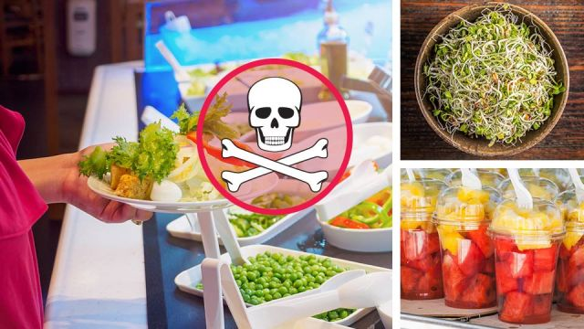 Watch Out These 7 Foods Are Most Likely To Give You Food Poisoning