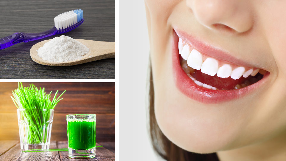 Foods To Eat To Make Your Teeth White
