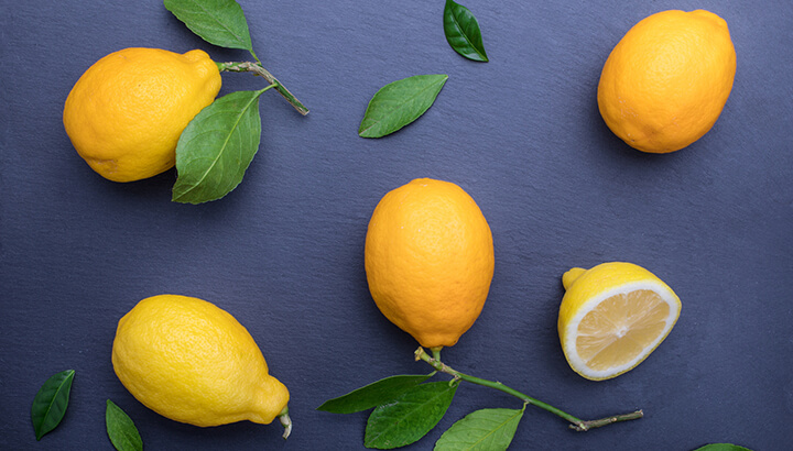 Take This 16-Day Lemon Challenge For Great Skin, Weight Loss And
