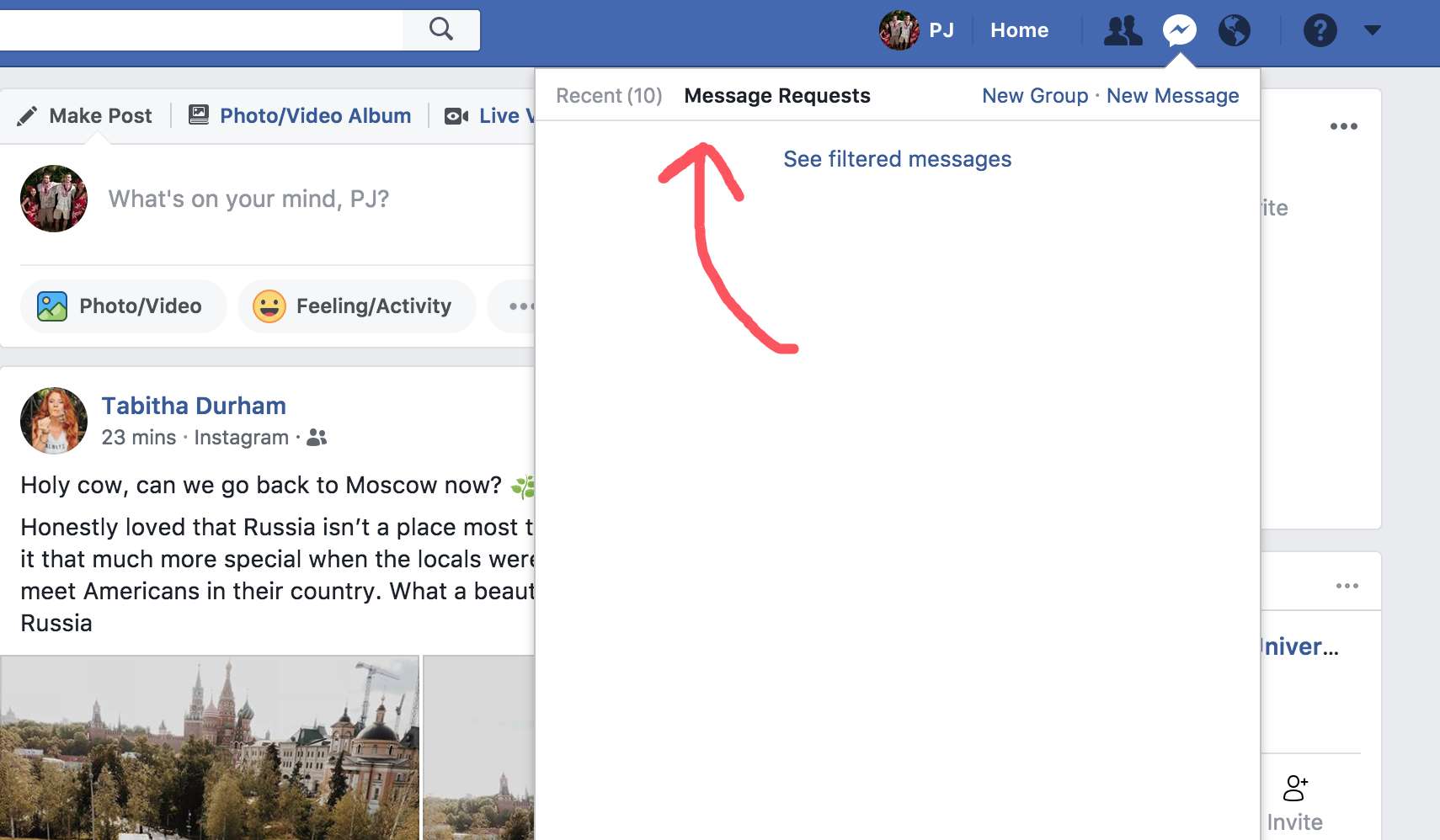 11 Facebook Features You Arent Using—But Should pictures